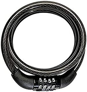 Numlock 70004 Multipurpose Number Lock (Black)