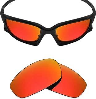 Mryok Lenses for Oakley Split Jacket - Options
