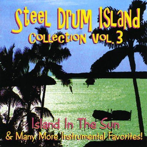 Steel Drum Island