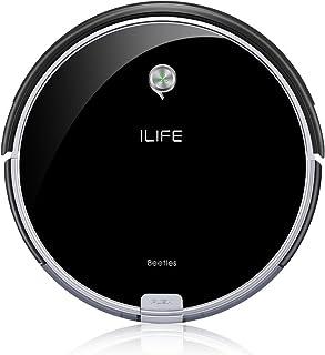 ILIFE A6 Robot Vacuum Cleaner (Renewed)
