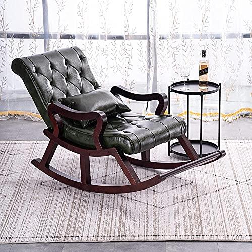 Mecedora para sala de estar, silla reclinable, sofá de sies