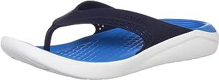 crocs Unisex's Literide Flip Flops