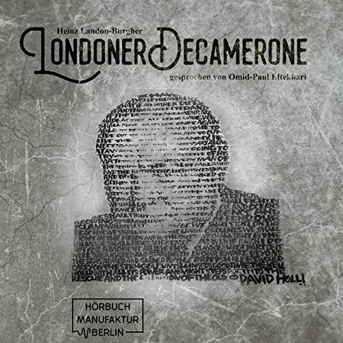 Londoner Decamerone Titelbild