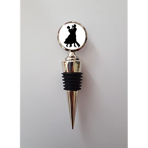 Ballroom Dancing Design On A Lovely Polished Letter Opener Ideal Gift Comes Gift Boxed N13