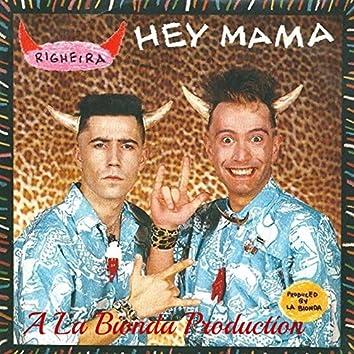 Hey Mama (Maxi Version)