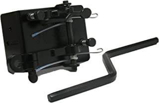 Hipshot Standard String Bending System with B-Bender and Drop-D Lever, BLACK