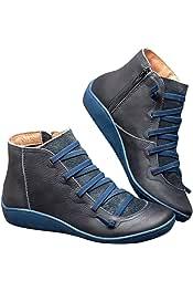 Amazon.es: botas mujer