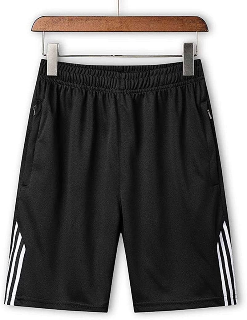 Summer Shorts Men Fashion Brand Breathable Male Casual Shorts Comfortable Fitness Man Beach Shorts