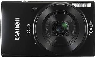 كانون كاميرا رقمية IXUS 190 بوينت اند شوت ، اسود