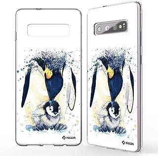 Amazon.fr : Coque Samsung Y Pingouin