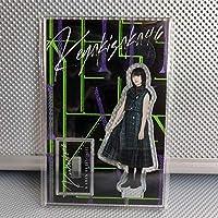 ラストライブ 欅坂46 藤吉夏鈴 アクリルスタンド 櫻坂46 メッセージカード