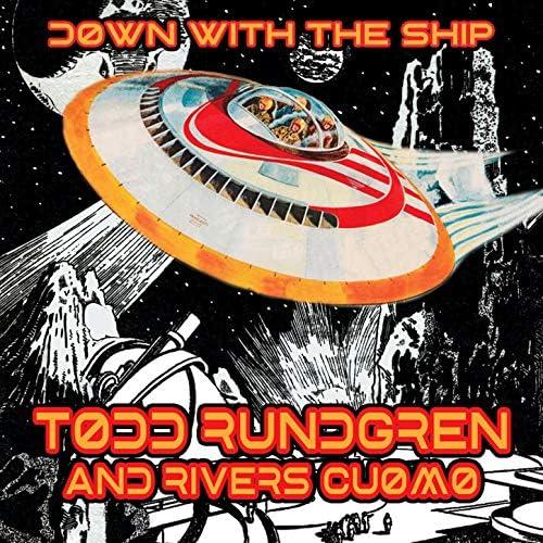 Todd Rundgren & Rivers Cuomo