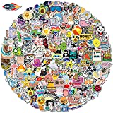 400 Pcs Stickers for Water Bottles, Cute...