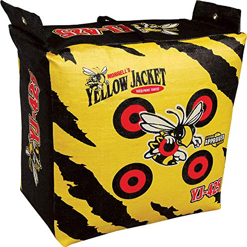 Morrell Yellow Jacket YJ-350 Bag Archery Target