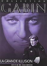 La Grande Illusion/Collection Gabin [Edizione: Francia] [Italia] [DVD]