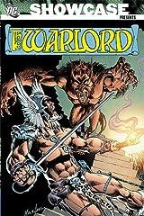 Showcase Presents: Warlord Vol. 1 Paperback