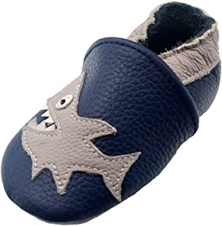 Baby Girls Boys Shoes Baby Toddler Soft Sole Prewalker First Walker Crib Shoes Baby Moccasins