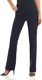 Women's Ease in to Comfort Boot Cut Pant