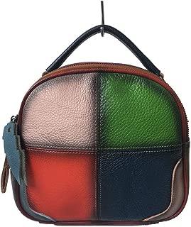 Women Top-Handle Bags Leather Handbags Fashion Shoulder Bags Messenger Bags