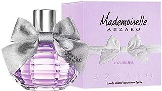 Azzaro Mademoiselle L'Eau Tres Belle 50ml - eu de t