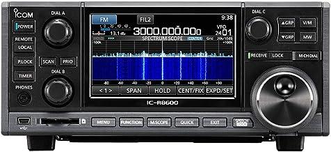 アイコム 広帯域受信機 IC-R8600