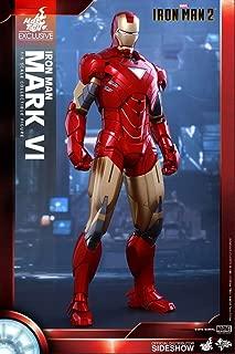 【ムービー・マスターピース】 『アイアンマン2』 1/6スケールフィギュア アイアンマン・マーク6 (六本木リミテッド・エディション)