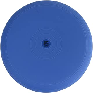 TOGU 30-4232B Dynair Senso Cushions,  Plus - 15,  4 Height,  15 Width,  15 Length,  Blue
