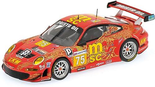 Minichamps 400096975 - Porsche 911 GT3 RSR - Endurance Asia Team, Ma ab  1 43