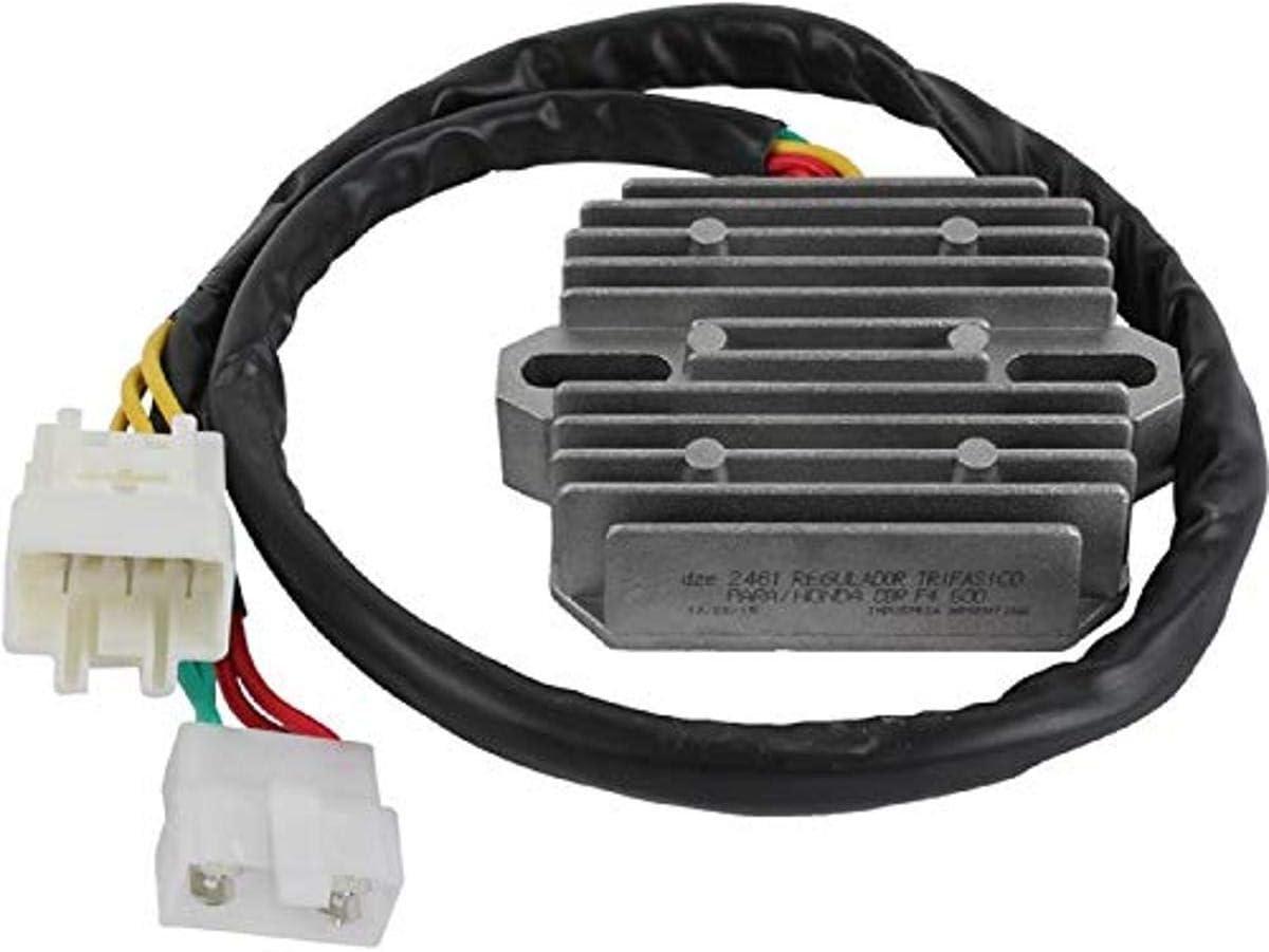 DB Electrical cheap AHA6083 New Voltage 600 Regulator Cbr600F4 SALENEW very popular! For Hon