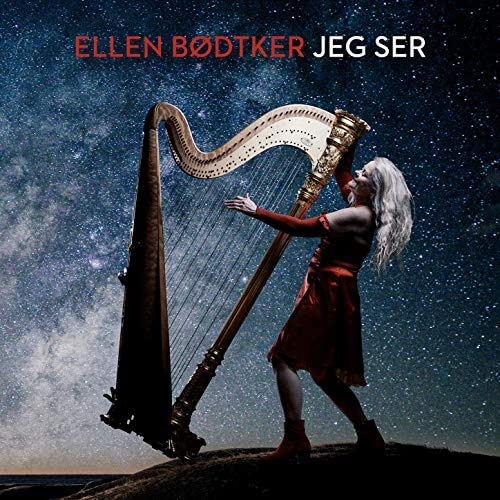 Ellen Bødtker