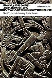 Beowulf y otros poemas anglosajones (siglos VII-X) (El libro de bolsillo - Literatura)