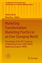 ams world marketing congress