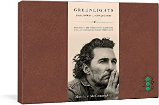 Greenlights: Your Journal, Your Journey