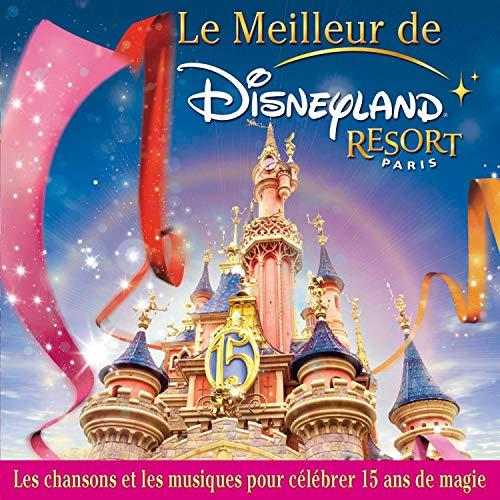 BEST OF DISNEYLAND PARIS CDA