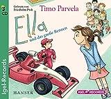 """""""Ella und das große Rennen"""" von Timo Parvela"""