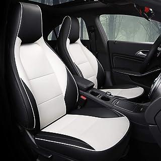 BJ2013 Mercedes CLA-Klasse C117//X117 Velours Auto-Fußmatten Autoteppiche ab