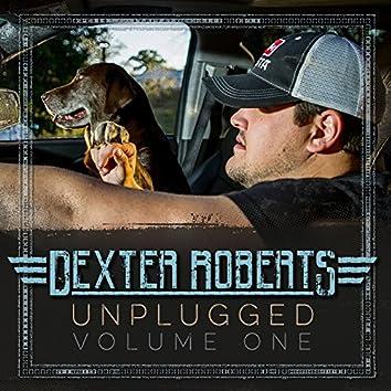 Dexter Roberts Unplugged, Vol. 1 - EP