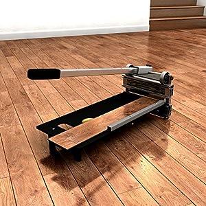 Bullet Tools 9 inch EZ Shear Sharpshooter Siding and Laminate Flooring Cutter