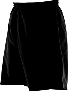 Finden & Hales Womens/Ladies Microfibre Sports Shorts