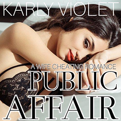 Public Affair  By  cover art