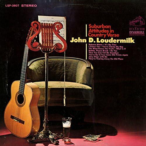 John D. Loudermilk