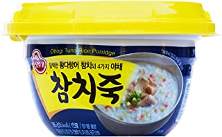Ottogi Abalone Porridge, 285g