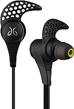 Jaybird X2 Sport Wireless Bluetooth Headphones - Midnight Black (Renewed)
