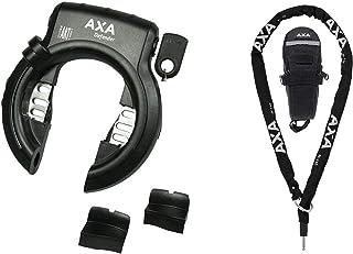 k Axa defender art avec cha/îne antivol pour v/élo axa rLC100 01200108