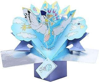 YOFO 1 Stück handgefertigte 3D Pop-Up-Vogel-Grußkarte für Vatertag Geburtstag Erntedankfest Erntedankfest Erntedankfest Party B07GXPK9BH  Wartungsfähigkeit 73b829