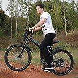 Zoom IMG-1 ancheer bici elettriche da montagna