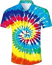 Best tie dye hawaiian shirt Reviews