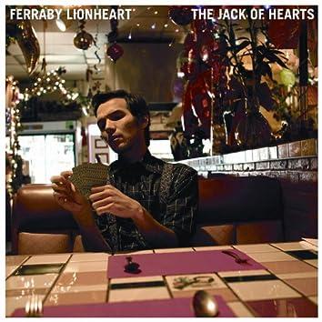 The Jack Of Hearts (Bonus Track Version)