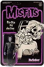 Fiend Die Die My Darling (Misfits) ReAction Figure