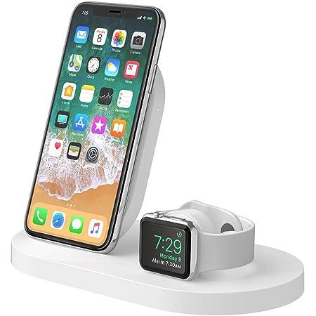 Belkin Drahtlose Boostup Ladestation Für Iphone Und Elektronik